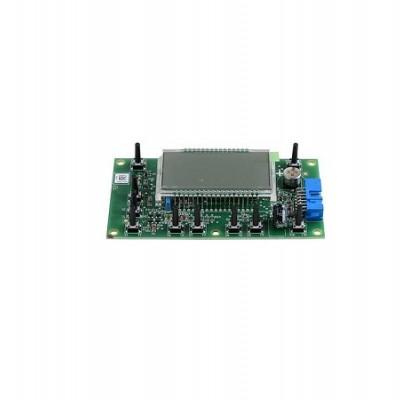 JJJ 5669090 Дисплей электронной платы для котлов Baxi LUNA HT, POWER HT