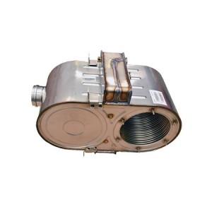 JJJ 5670730 Основной теплообменник для котлов Baxi LUNA HT 1.450/POWER HT 1.450
