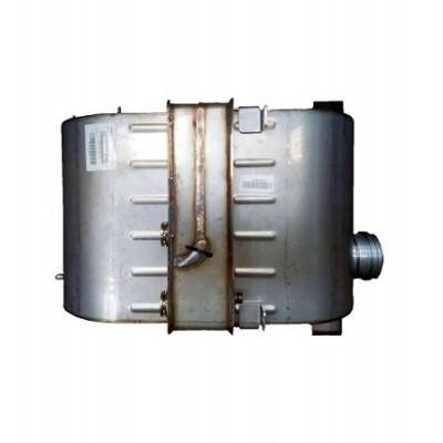 JJJ 5670750 Основной теплообменник для котлов Baxi LUNA HT 1.650, POWER HT 1.650