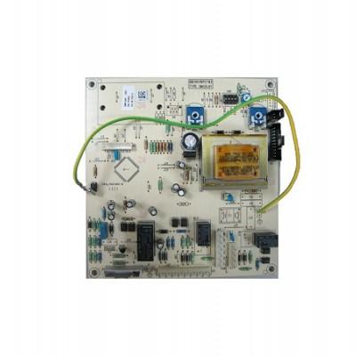 JJJ 5672510 Электронная плата BMBC Honeywell для котлов Baxi (ст.к. 5654950, 5655990)
