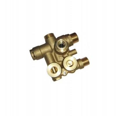 JJJ 5676910 Трехходовой клапан для котлов Baxi ECO-3 Compact