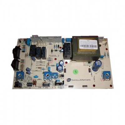JJJ 5680230 Электронная плата Bertelli для котлов Baxi ECO-3 Compact