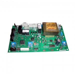JJJ 5680410 Электронная плата Honeywell для котлов Baxi ECO-3 Compact