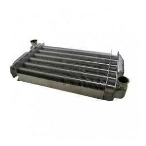 JJJ 5681190 Основной теплообменник для котлов Baxi ECO-3, LUNA-3 Comfort