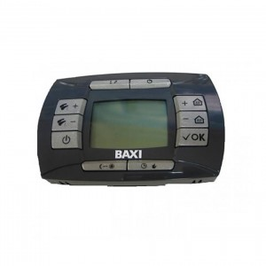 JJJ 5682690 Выносная панель управления для котлов Baxi LUNA-3 Comfort