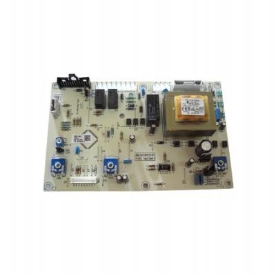 JJJ 5685480 Электронная плата Honeywell для котлов Baxi MAIN 24