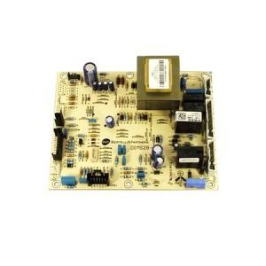 JJJ 5687020 Электронная плата Bertelli для котлов Baxi LUNA-3 Comfort/Silver, NUVOLA-3