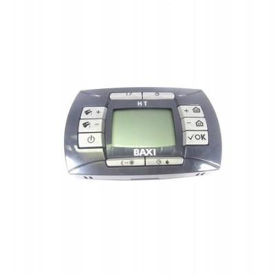 5688360 Панель управления выносная Siemens для котлов Baxi