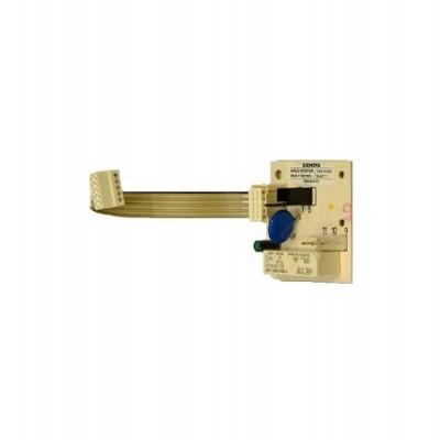 JJJ 5690110 Электронная плата подключения AGU 2.002 для Baxi