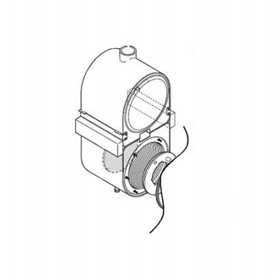 JJJ 5695890 Основной теплообменник для котлов Baxi LUNA HT 1.550