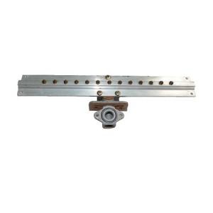 JJJ 5698690 Рампа подачи газа с инжекторами для котлов Baxi