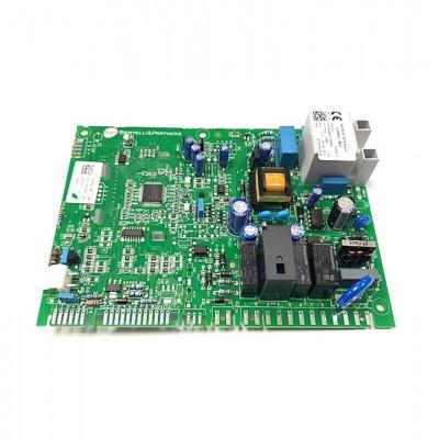 JJJ 5702450 Электронная плата для котлов Baxi ECO Four, FOURTECH, MAIN Four.