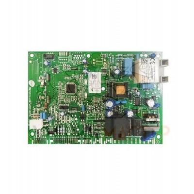 JJJ 5702460 Электронная плата Bertelli для котлов Baxi