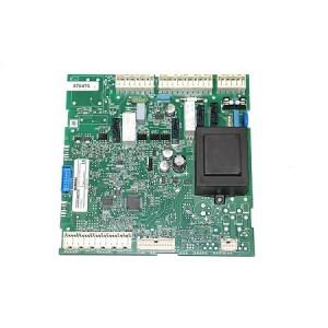 JJJ 5704700 Электронная плата для котлов Baxi LUNA HT, POWER HT