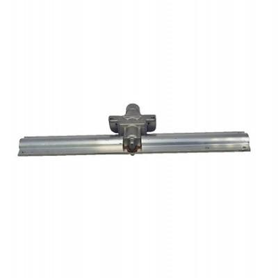 JJJ 606140 Рампа подачи газа с инжекторами для котлов Baxi ECO, LUNA
