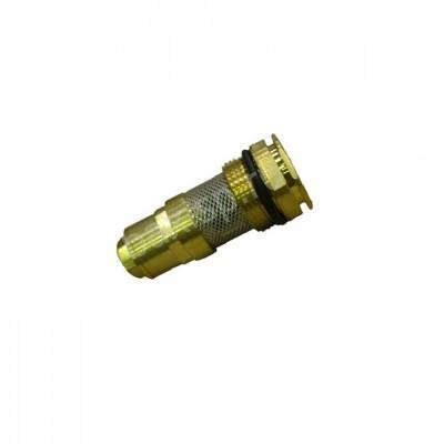 JJJ 612650 Фильтр и устройство Вентури в сборе для котлов Baxi