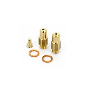 JJJ 624720 Комплект форсунок под природный газ для котлов Baxi LUNA HT, POWER HT