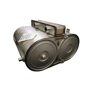 JJJ 626910 Основной теплообменник для котлов Baxi LUNA HT, POWER HT (ст.к. 3626850)