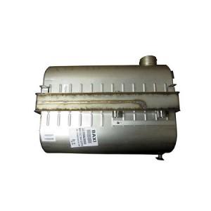 JJJ 626930 Теплообменник основной 150кВт для котлов Baxi POWER HT (ст.к. 3621480)