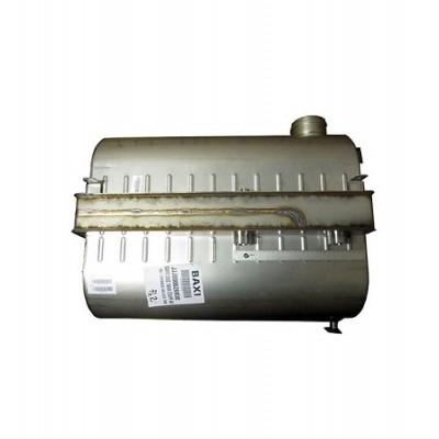 JJJ 626930 Теплообменник основной 150 кВт для котлов Baxi POWER HT (ст.к. 3621480)