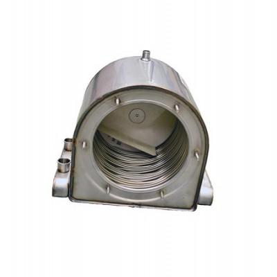 JJJ 710388000 Основной теплообменник сlassic 5/1-45kW для котлов Baxi LUNA Duo-Tec MP