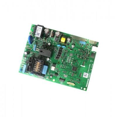 JJJ 710648000 Электронная плата для котлов Baxi MAIN Four