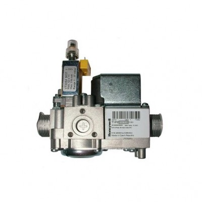 JJJ 710669200 Газовый клапан (Honeywell VK4105M M-M) для котлов Baxi MAIN Four