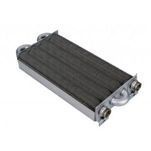 JJJ 710673200 Теплообменник основной для котлов Baxi