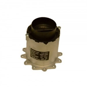 JJJ 71071890 Газовоздушный смеситель (устройство Вентури) для котлов Baxi DUO-Tec MP 90