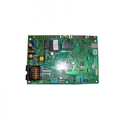 JJJ 710825400 Электронная плата Honeywell для котлов Baxi