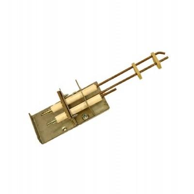 JJJ 711549400 Электроды в сборе для котлов Baxi SLIM HPS