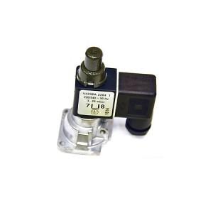 JJJ 711551100 Модулятор клапана газового Honeywell для котлов Baxi SLIM HPS