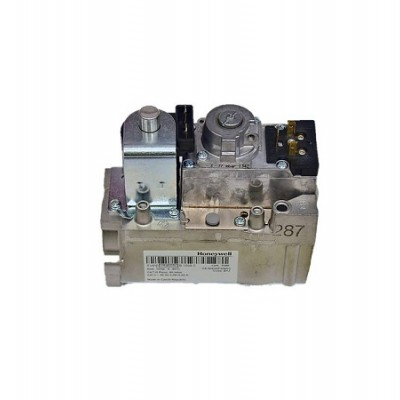 JJJ 711552200 Клапан газовый Honeywell для котлов Baxi SLIM HPS