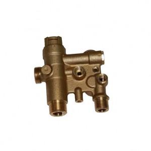 JJJ 711606000 Трехходовой клапан для котлов Baxi ECO Four 24