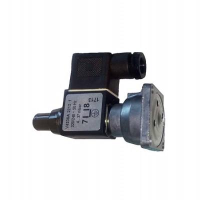 JJJ 722006200 Модулятор клапана газового V4336A GPL для котлов Baxi SLIM HPS