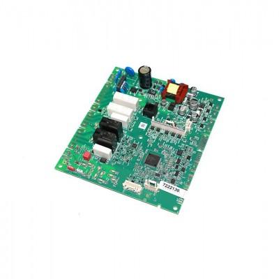 JJJ 722213900 Электронная плата LMS 14 для котлов Baxi LUNA Duo-Tec MP, LUNA Duo-Tec +