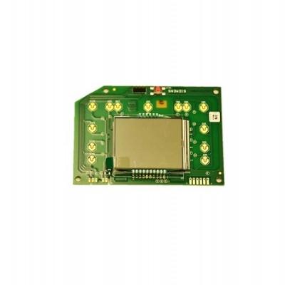 JJJ 722216600 Дисплей электронной платы для котлов Baxi LUNA Duo-Tec MP +