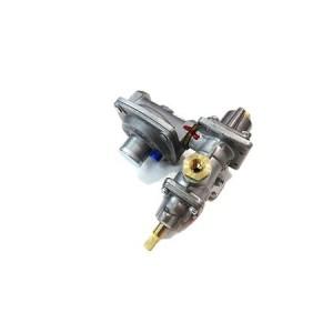 JJJ 722302000 Клапан газовый Sig-2 11i/14i для котлов Baxi