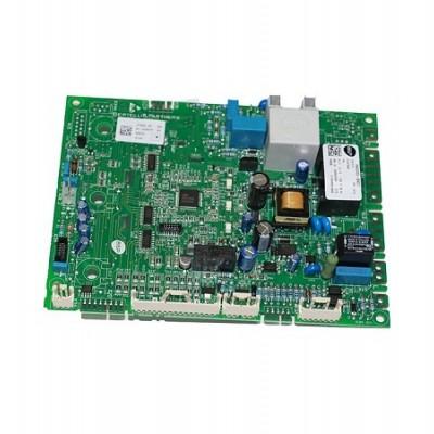 JJJ 7713215 Электронная плата для котлов Baxi (ст.к. 722233100)