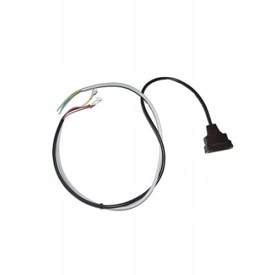 JJJ 8512700 Электропроводка к 3-х ходовому клапану для котлов Baxi NUVOLA-3/Comfort