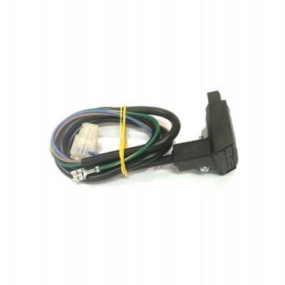 JJJ 8612390 Электропроводка газового клапана для котлов Baxi POWER HT