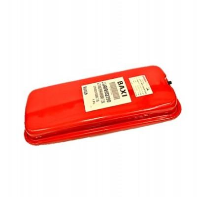 JJJ 9952290 Расширительный бак для котлов Baxi LUNA-3 Silver Space