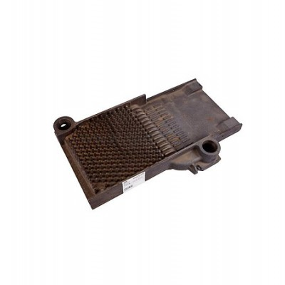 3980B770 Секция теплообменника левая для котлов Ferroli (аналог 39441890)