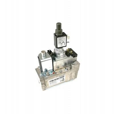 39813890 Газовый клапан для котлов Ferroli Pegasus F3 N 2S (аналог 36802990)