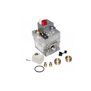 39819240 Газовый клапан для котлов Ferroli (аналоги 36801100, 3980C680)
