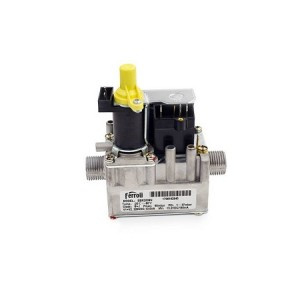 39824510 Газовый клапан для котлов Ferroli (аналог 36802770)