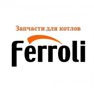 39845250 Газовый клапан VR434VA для котлов Ferroli Quadrifoglio B (аналог 36803300)