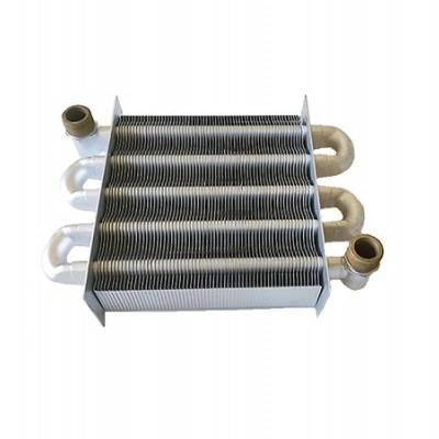 90261690 Теплообменник 18 кВт для котлов Ferroli