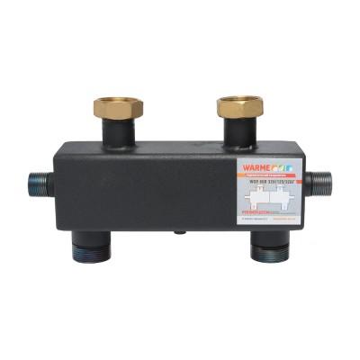 Гидравлический разделитель (гидрострелка) Warme WGR80GB