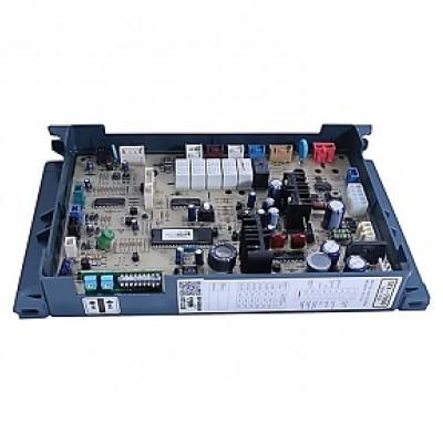 S114110018 Блок управления GTX-7050 для котлов Kiturami World 5000 13-30.